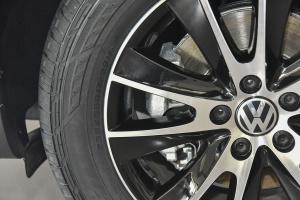 途观轮胎规格