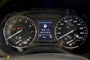 长城C30 仪表盘背光显示