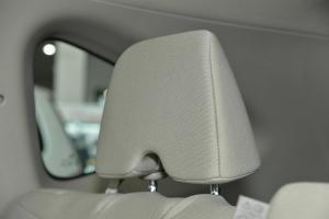 CR-V后排头枕