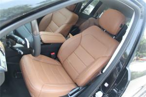 进口奔驰GLS级 驾驶员座椅