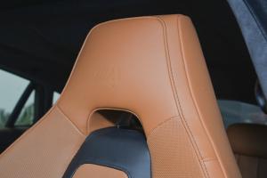 宝马X6 M(进口)驾驶员头枕图片