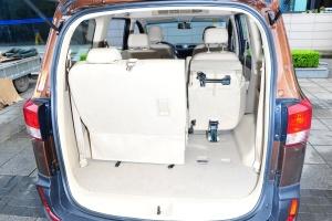 五菱宏光S1 新款宏光S1 1.5L 自動 空間