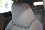 玛莎拉蒂Levante驾驶员头枕图片