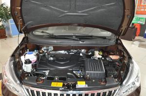 开瑞K50 发动机
