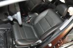 开瑞K50 驾驶员座椅