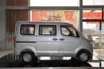 一汽V75正侧(车头向右)图片