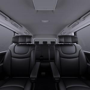 新大7 MPV2016款官方图片图片