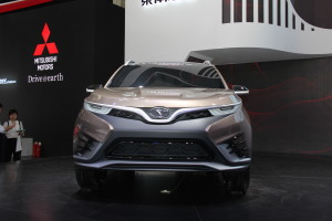 DX concept概念车DX concept概念车图片