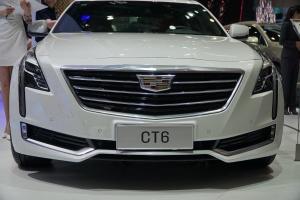 CT6凯迪拉克CT6