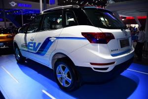 猎豹C5-EV猎豹C5-EV图片