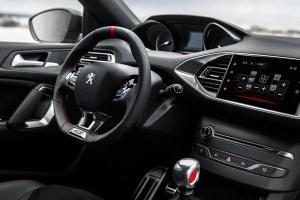 308S GTi 官方图