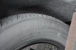 进口奔驰GLS级           备胎规格