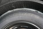 奔腾X80                备胎品牌