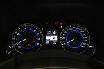 英菲尼迪QX70仪表盘背光显示图片