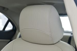 荣威e550驾驶员头枕图片
