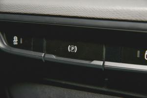 C4毕加索驻车制动(手刹,电子,脚刹)