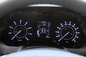瑞虎3仪表盘背光显示图片