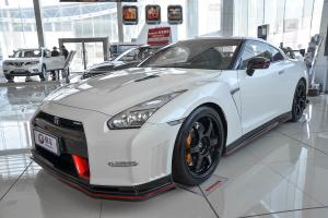 日产GT-R 外观