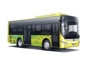 H8插电式城市客车H8插电式城市客车 官方图图片