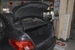 景逸S50 行李厢开口范围