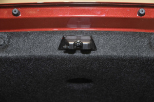 英菲尼迪Q50              Q50 空间-烈焰红
