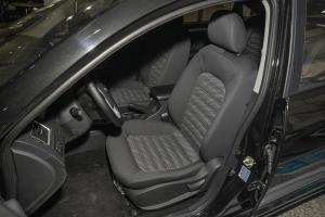 景逸S50 驾驶员座椅
