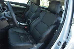 众泰SR7驾驶员座椅图片