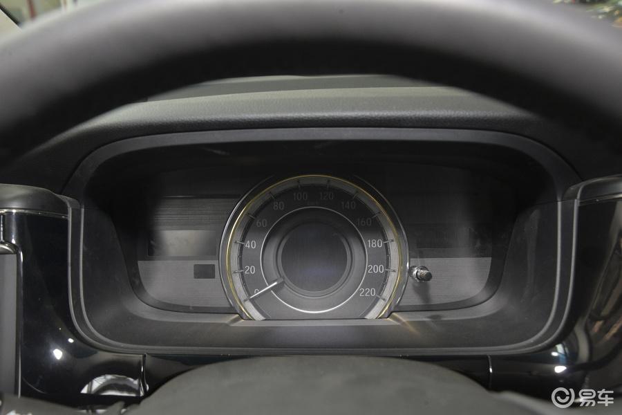 【艾力绅2016款2.4L自动舒适版空调汽车图片沃尔沃xc60仪表进风口图片