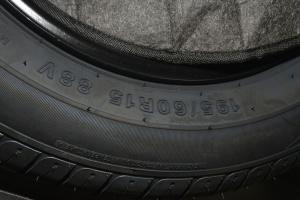 A30备胎规格