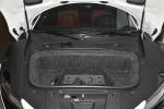 进口奥迪R8 行李箱空间