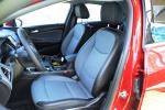 科鲁兹三厢驾驶员座椅图片