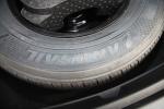 众泰T600               备胎品牌