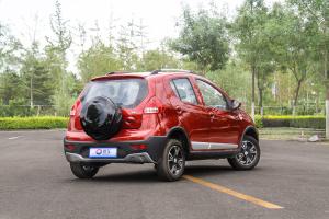 熊猫侧后45度车头向右水平图片