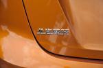 北汽威旺S50              S50 外观-烈焰橙