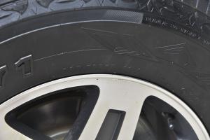 BJ80轮胎规格