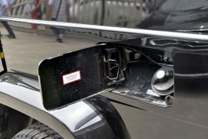 BJ80油箱盖