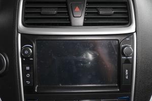 帝豪EV300音响