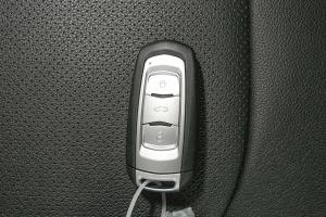 帝豪EV300钥匙