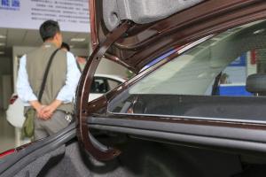 帝豪EV300行李厢支撑杆