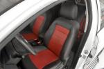力帆X50驾驶员座椅图片