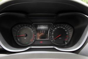 传祺GS4仪表盘背光显示图片