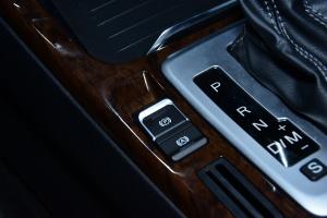 汉腾X7驻车制动(手刹,电子,脚刹)