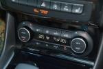 英菲尼迪QX30 中控台空调控制键