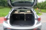 英菲尼迪QX30 行李箱空间