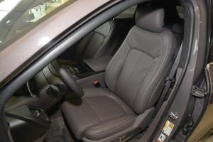 进口林肯MKX            驾驶员座椅