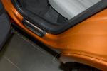 奥迪Q3                 奥迪Q3 外观-萨摩亚橙