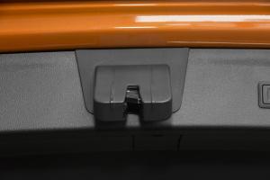 奥迪Q3                 奥迪Q3 空间-萨摩亚橙