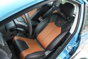 比亚迪秦EV300 驾驶员座椅