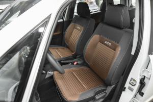天语 SX4驾驶员座椅图片