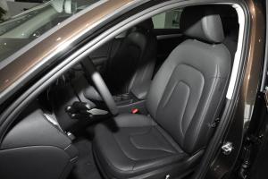 进口奥迪A4 allroad 驾驶员座椅